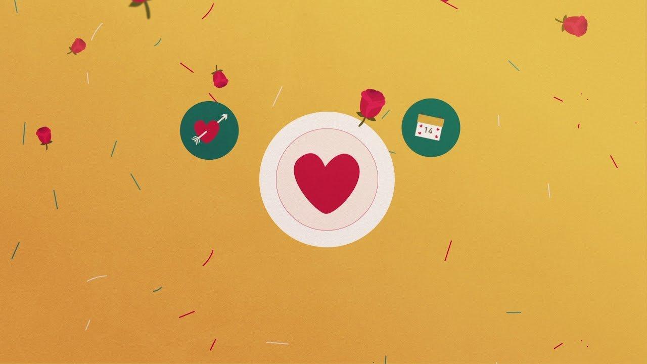 عيد الحب | ماذا تعرف عن الفالنتاين ؟ 🤔